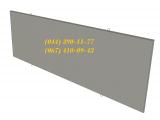 Фото  1 Сборный железобетонный забор Плита ПКН 60x10, большой выбор ЖБИ. Доставка в любую точку Украины. 1941161