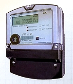 Счетчик электронный 3 фазный 5-125А НИK