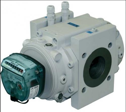 Счетчики газа мембранные, роторные, турбинные Itron (Actaris)