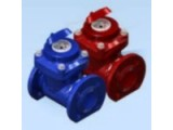 Счётчик водяной турбинный WPK-UA 100*B г/в.