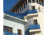Фото  6 Поручни, перила, лестницы нержавейка Цена 2250 грн. за метр 46882