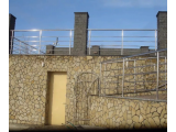Фото  3 Поручни, перила, лестницы нержавейка Цена 2250 грн. за метр 43882