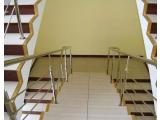 Фото  5 Поручни, перила, лестницы нержавейка Цена 2250 грн. за метр 45882