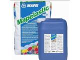 MAPELASTIC-2К (Мапей) полимерцементная 2-х компонентная эластичная гидроизоляция