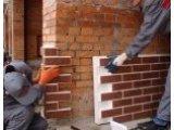 Установка фасадных термопанелей