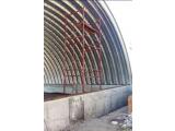 Фото 1 Будівництво ангарів під ключ 341977