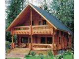 Фото  2 Каркасное строительство (деревянные загородные дома, коттеджи, дачи, домики) 2355920