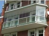 Балкон прилаштувати. Розширюємо, зміцнюємо на будь-яких поверхах.