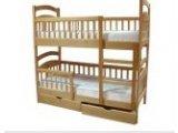 Мебель: двухъярусные кровати, кухни, спальни, офисные мебли