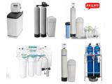 Оборудование для водоподготовки и водоочистки: BWT, ECOSOFT
