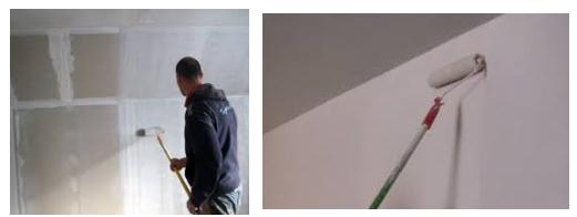 Фото 1 Грунтовка и шпаклевка для паркета - Вся Украина: Киев, Харьков, Днепр 325363