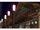 Архитектурное проектирование банных и спа комплексов