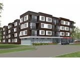 Архитектурное проектирование жилых домов