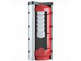 Буферные ёмкости ВТА/Н-2 1500/115 л. (с изоляцией) - большой ассортимент