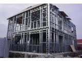 Фото 1 Производство металлоконструкций (БМЗ, ЛСТК) ангры - недорого 303428