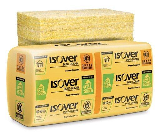 Фото  1 Изовер (Isover) КТ Классик/MUL, Длина: 8200х2 мм, Ширина: 1220 1435388
