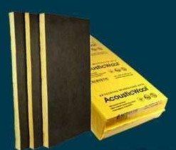 Фото 1 AcousticWool (Акустик Вул) эффективные звукоизоляционные материалы 313782