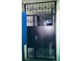 Фото 3 Решетчатые двери,дверь решетка в тамбур,решетки на двери Киев 299250