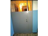 Фото 1 Решетка на двери, дверь решетка,тамбурные перегородки Киев 166878