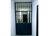 Фото 1 Гратчасті двері Бориспіль 219961