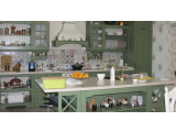 Кухня Латина - недорого