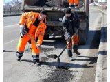 Ямочный ремонт - Обухов, Бровары, Борисполь, все районы Киева