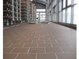 Кислотоупорная плитка для заводов и производств