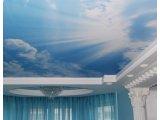Натяжные потолки - большой выбор