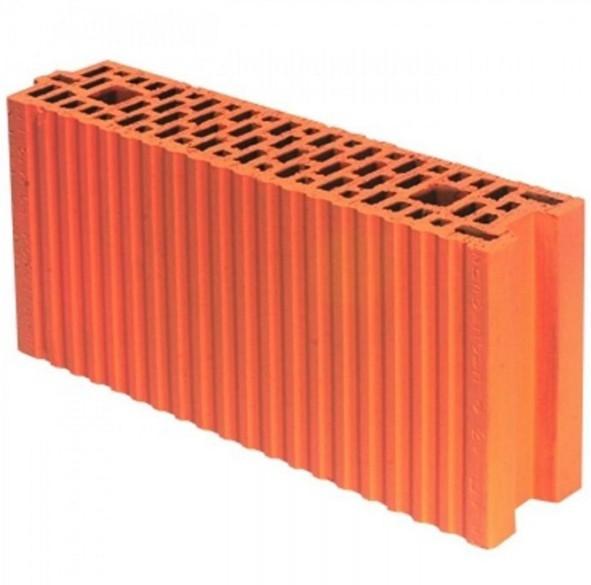 Керамический блок Porotherm-11.5 p w