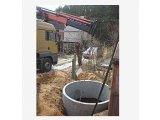 Строительство колодцев, канализаций, септиков под ключ