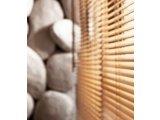Жалюзи горизонтальные деревянные и бамбуковые Classic 25 mm (Польша)