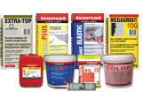 Гидроизоляция Isomat - цена от производителя
