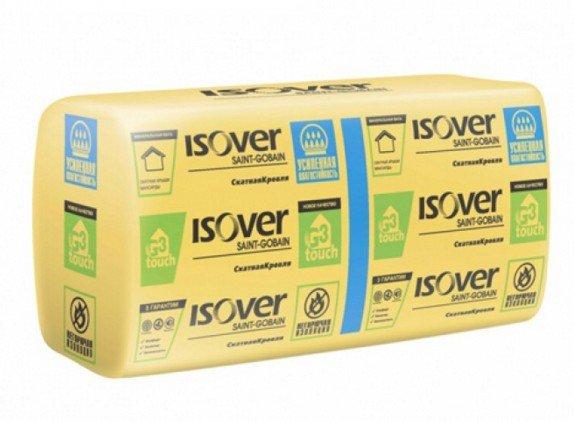 Изовер (Isover) Скатная кровл 50мм