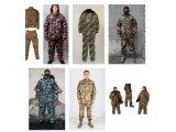 Фото 1 Камуфлированный костюм в ассортименте - Вся Украина 320785