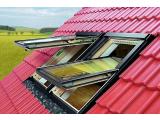 Фото 1 Мансардные окна , окно на крыше, дахове вікно, слуховое окно, люкарна 342641