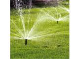 Системы полива и освещения