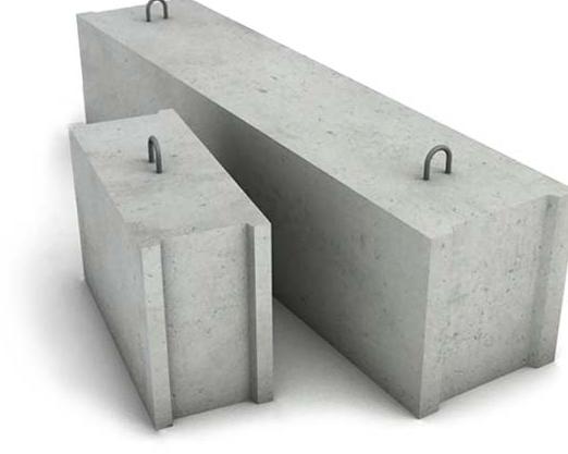 Фундаментные блоки - недорого - Киев и область
