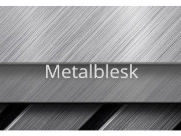 Metalblesk. Мастерская дымоходов.