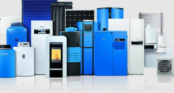 Придбання теплотехнічного обладнання