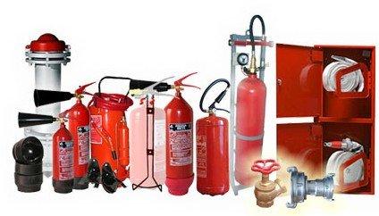 Фото 1 Пожарное оборудование в ассортименте - Вся Украина 312795