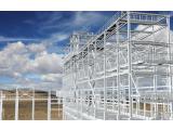 Строительство помещений из металлоконструкций «под ключ».