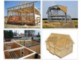 Каркасное строительство - недорого