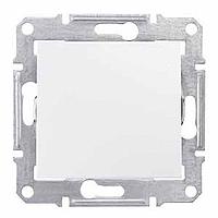 Фото  1 Заглушка Schneider Electric Sedna белая SDN5600121 1944010