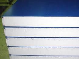 Фото  1 Сэндвич панель из пенополистирола 120 мм 2083541