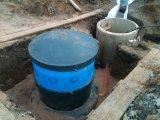 Фото 1 Автономное водоснабжение и канализация коттеджей 215228