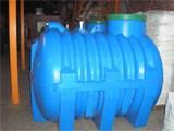 Септик 3 м3 на 1000 л стоков в сутки