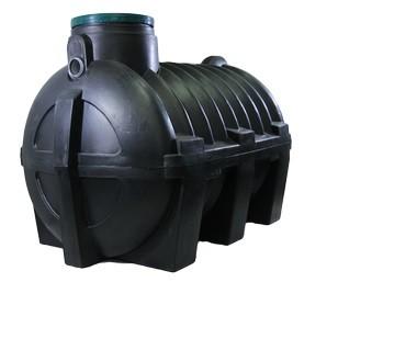Септик для канализации 1,5 - 2,0 - 3,0 м3 Конотоп Жмеринка Васильков Винница