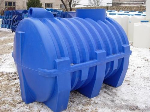 Септик для канализации (автономная канализация) GG- 3000л