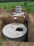 Септик для канализации Киевская область