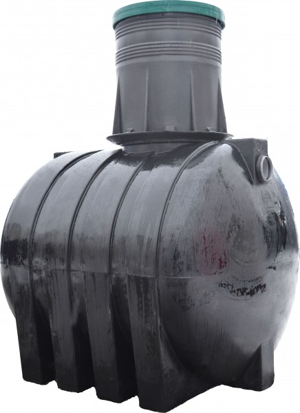 Септик канализационный 1500 л